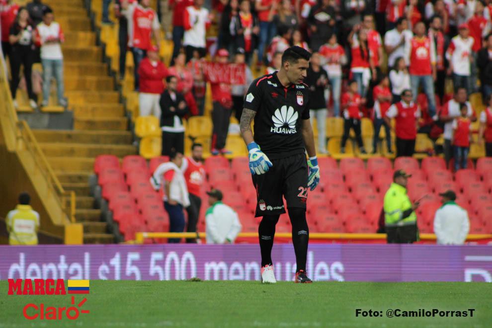 Millonarios y Atlético Nacional repartieron puntos: 1-1