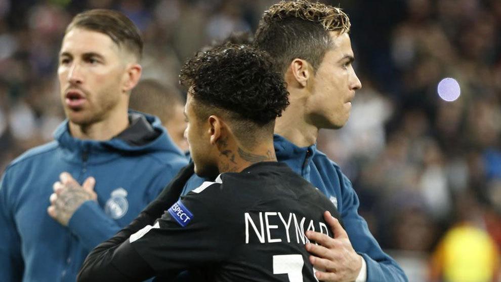 Neymar es muy mimado — Walter Casagrande