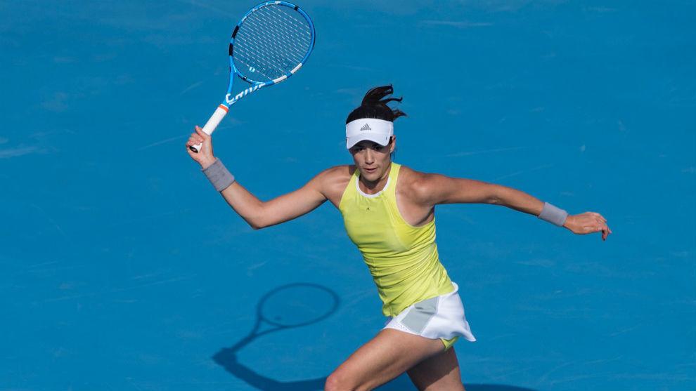 Wozniacki gana en Catar y conserva el número uno