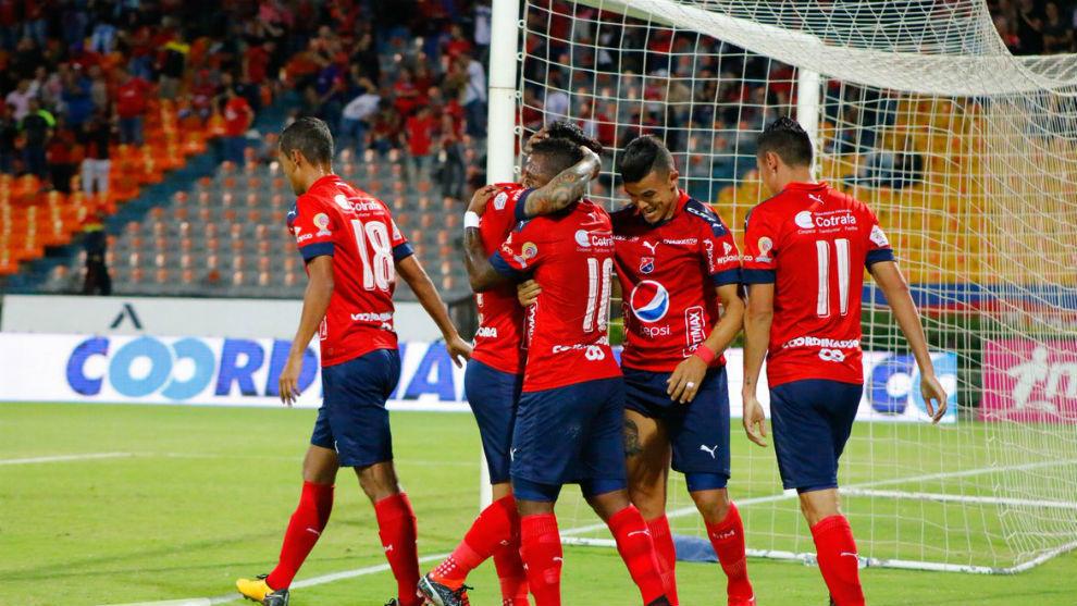 Millonarios y Nacional: el clásico en El Campín terminó en tablas