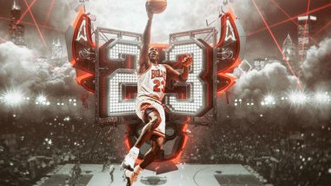 Son Letrista habla  Michael Jordan, el mejor deportista de la historia, en 55 momentos | MARCA  Claro Colombia