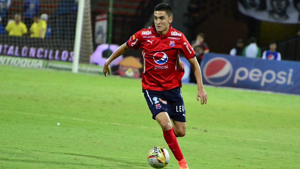 Medellín oficializó la cesión de este jugador a la MLS