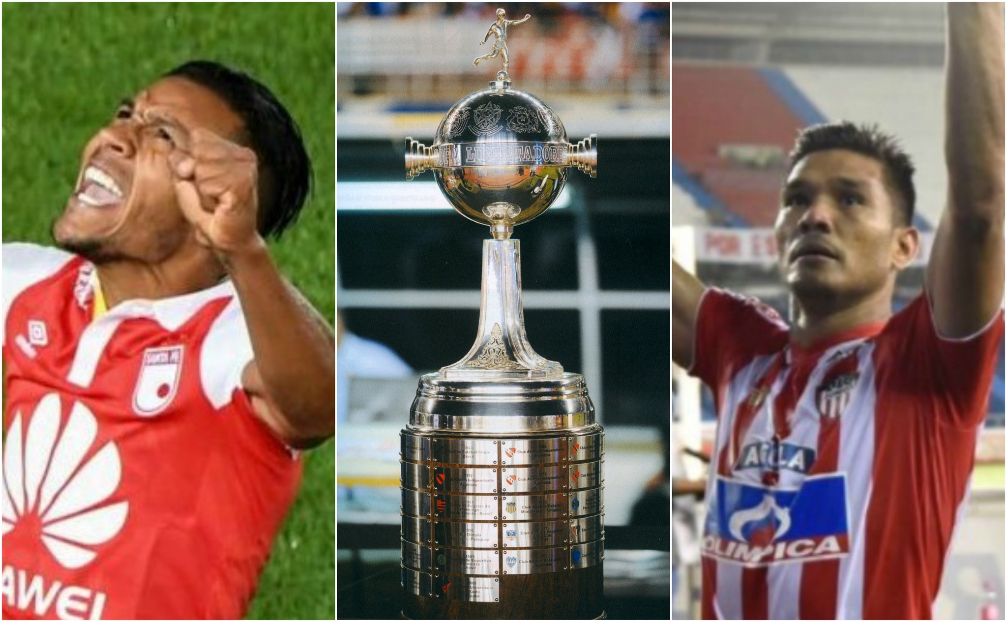 ¡Feliz Cumpleaños a Independiente Santa Fe!