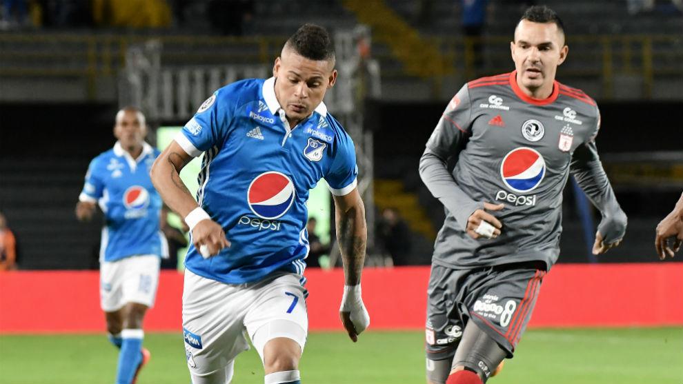 Hinchas de América podrán ingresar este domingo al estadio El Campín
