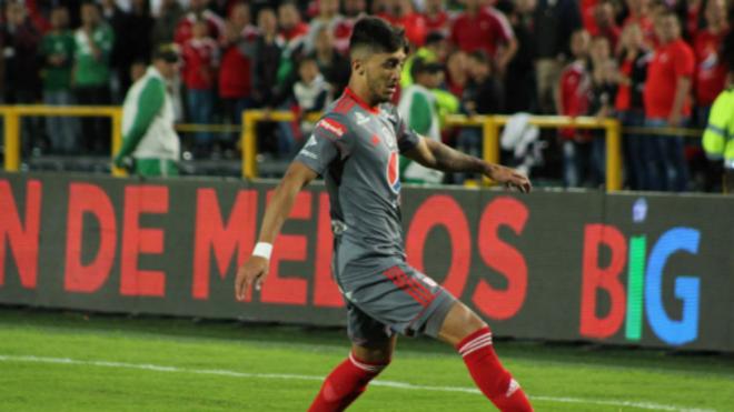 Hinchas del América podrán entrar a El Campín para juego ante Millonarios