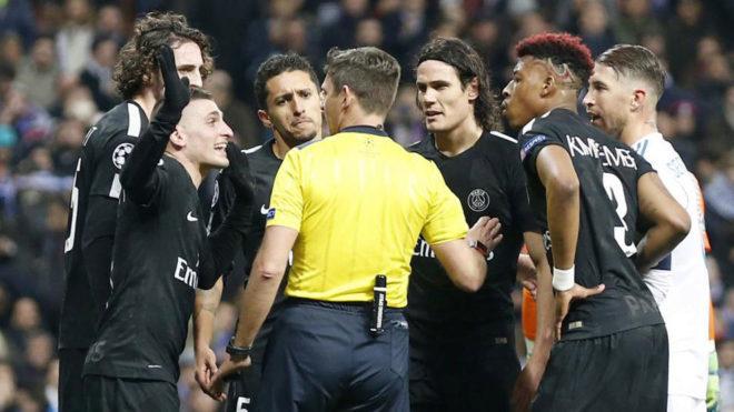 PSG superó 2-0 al Troyes antes de enfrentar al Real Madrid
