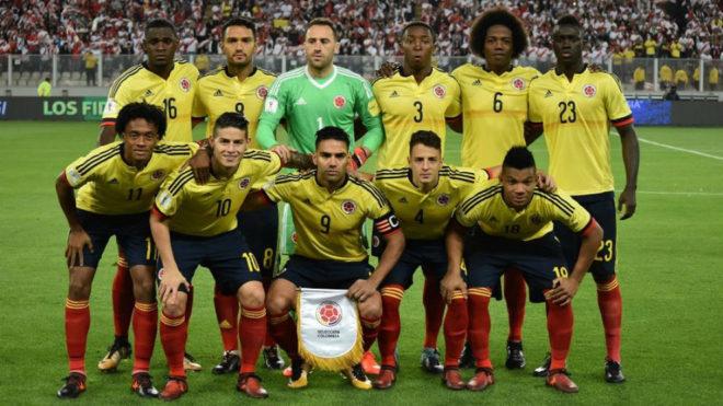 Egipto, otro sparring de Colombia antes del Mundial de Rusia