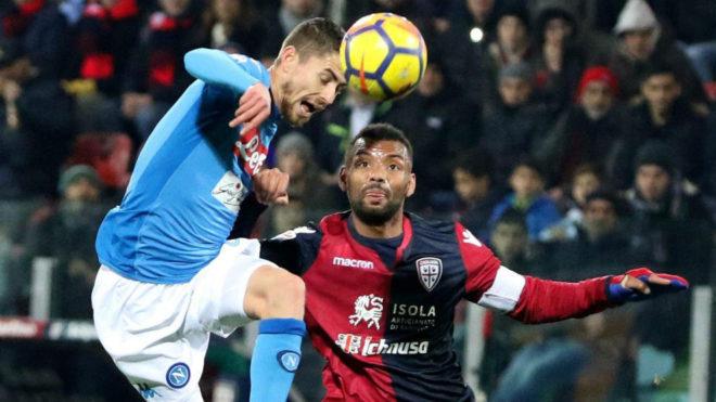 Joao Pedro da positivo por dopaje con el Cagliari
