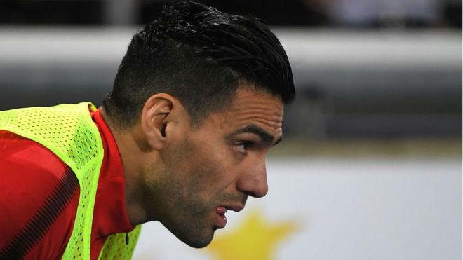 Falcao vuelve al ruedo para alegría de Monaco y Colombia
