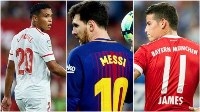 Estos son los clasificados a cuartos de final — Champions League