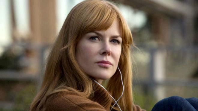 Nicole Kidman protagonizará mini serie de HBO, 'The Undoing'
