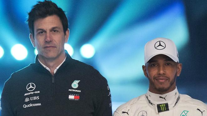 F1: Asegura Lewis Hamilton que tiene cuerda para rato
