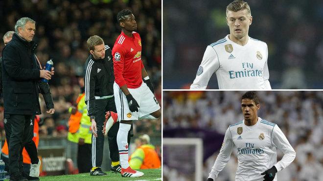 La nueva locura que el United le podría cumplir a Mourinho