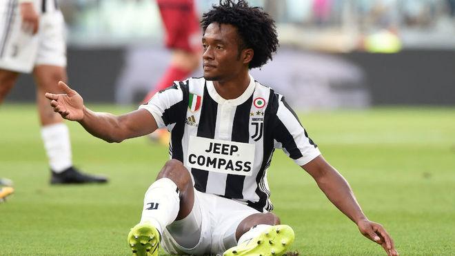 Juventus vs. Milan: por Serie A de Italia en Allianz Stadium