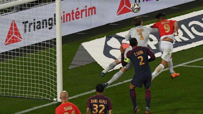 EL PSG se lleva la Copa de la liga de Francia