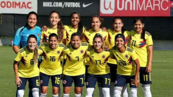 Festival de goles vinotinto en la Copa América Femenina