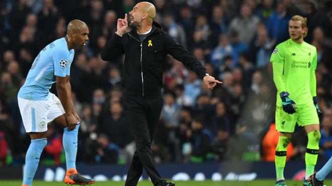 Un banco llamado Manchester City: Guardiola quiere seis jugadores más