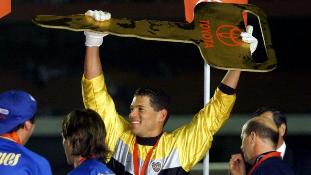 Edwin Cardona queda descartado para encuentro ante Independiente — Boca