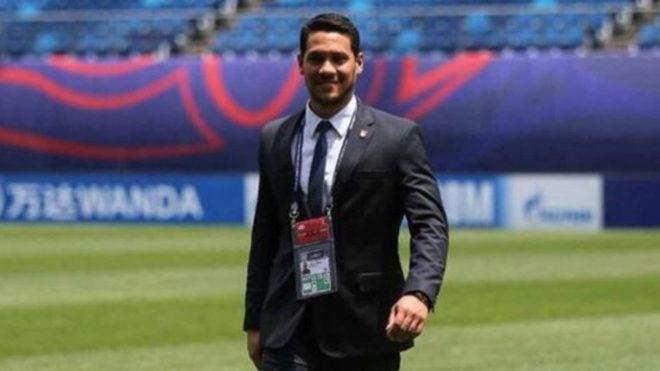 Asesinan a fisioterapeuta de histórica selección venezolana sub'20 de fútbol