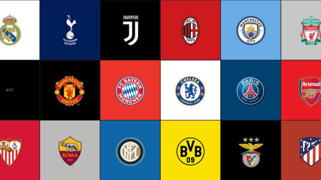 La International Champions Cup empieza a tomar forma