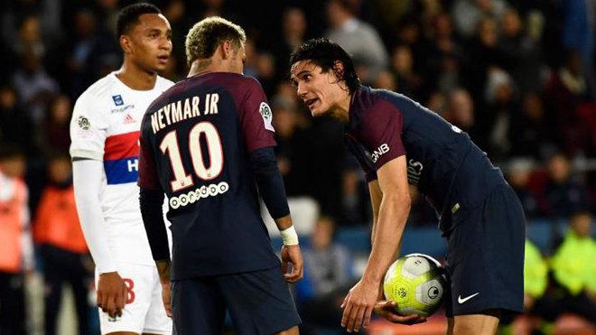 Neymar confesó como empezó su amistad con Lionel Messi