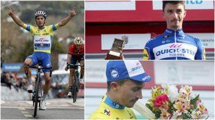 El francés es favorito junto a Valverde para la Flecha Valona
