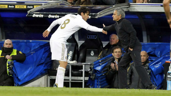 Kaká reveló la causa de su adiós de Real Madrid — Triste confesión