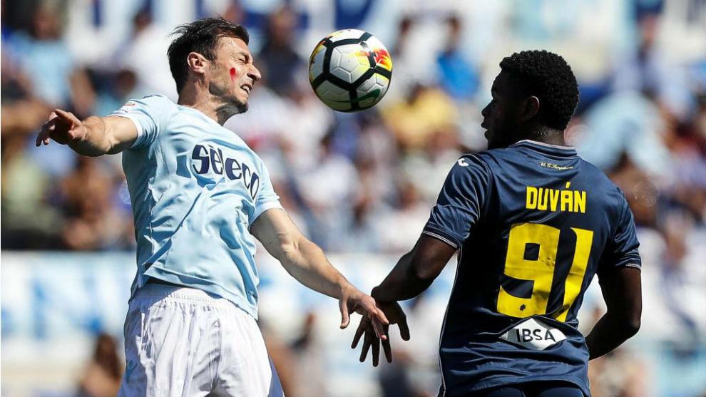 Lazio 4-0 Sampdoria: La Lazio sigue firme por la Champions