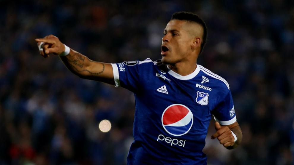 Millonarios visitará al Deportivo Lara por Copa Libertadores