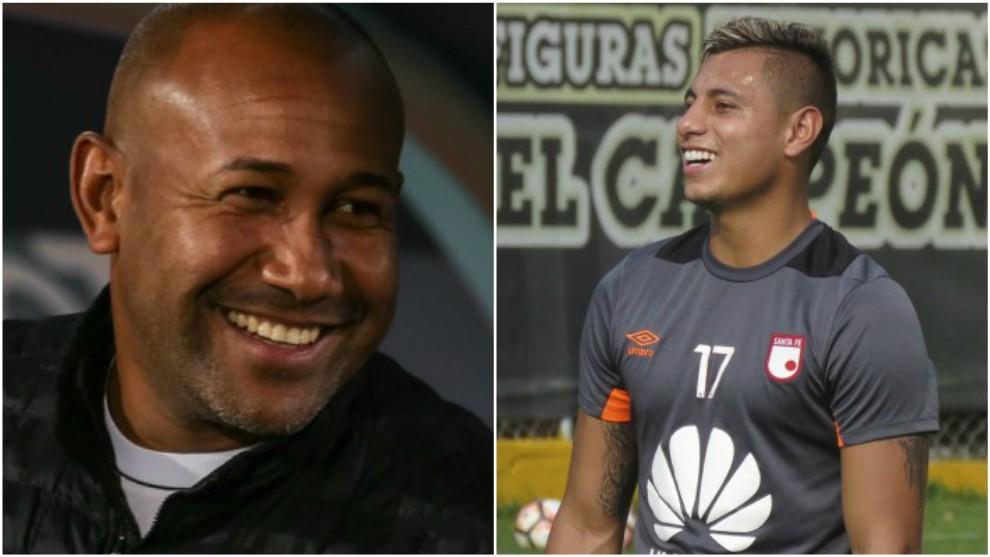 Flamengo sale vivo de Colombia