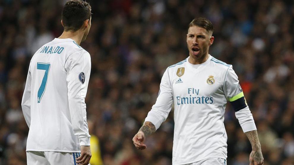 'El juego contra Bayern es nuestro partido del año': Zidane