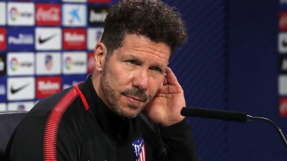 Atlético Madrid venció por la mínima al Alavés