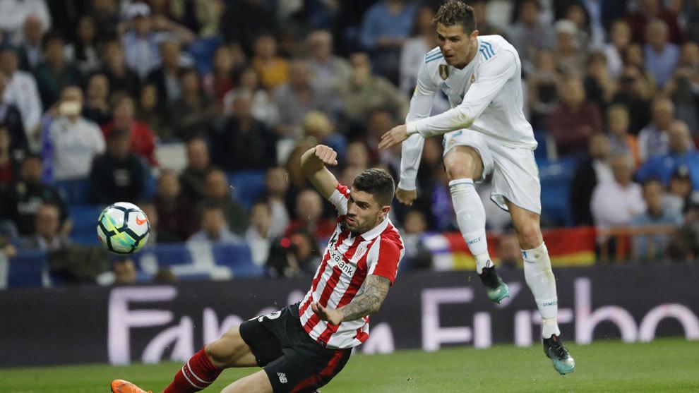 Real Madrid derrota con esfuerzo al Leganés sin Ronaldo ni Ramos