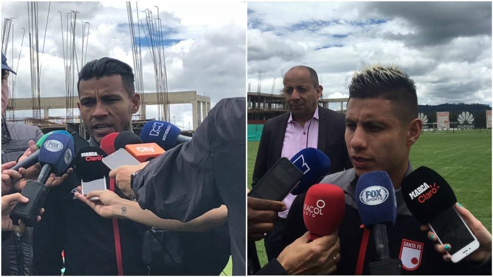 River venció a Independiente de Santa Fe y clasificó