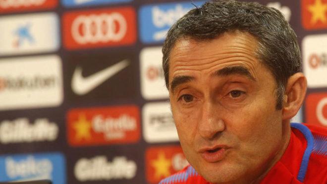 Suárez reconoce que hubo una falta en el segundo gol del Barca