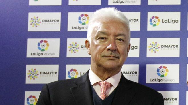 Solicitan a Dimayor asamblea extraordinaria por caso Perdomo