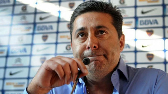 Edwin Cardona no quiere volver a Rayados