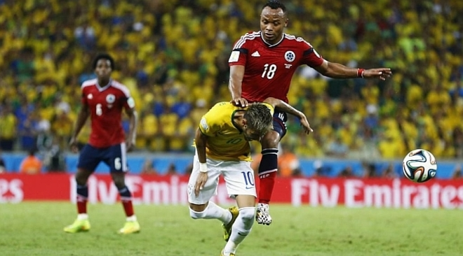 Dueño del PSG confía en la permanencia del crack brasileño — Neymar