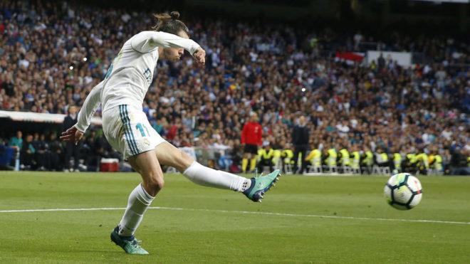 El Real Madrid aplasta al Celta de Tucu Hernández