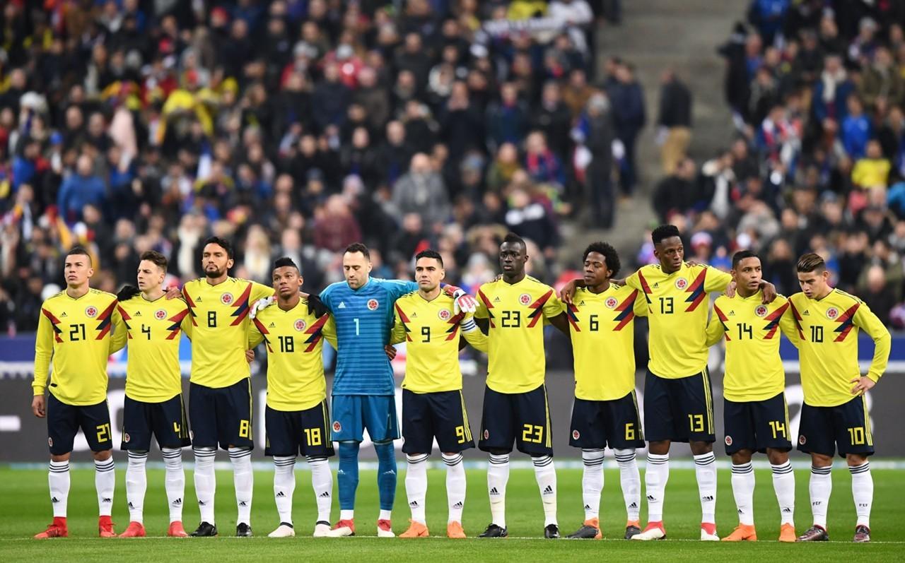 ¡Juanfer está entre los 35 de Colombia!