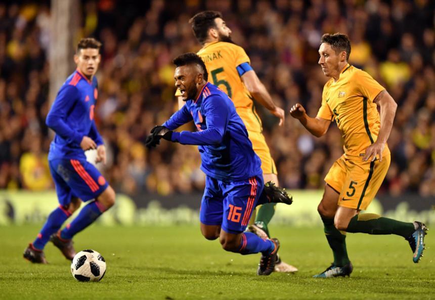 Cambiasso irá al Mundial con una selección sudamericana