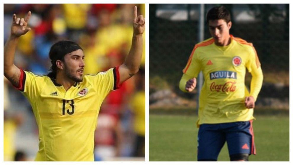 Stefan Medina, el primer descartado por José Pékerman — Selección Colombia