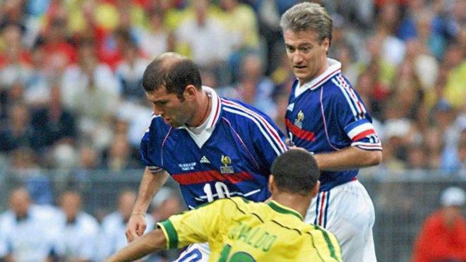 Denuncia Michel Platini amaño en Mundial de Futbol para 'amarrar' la Final