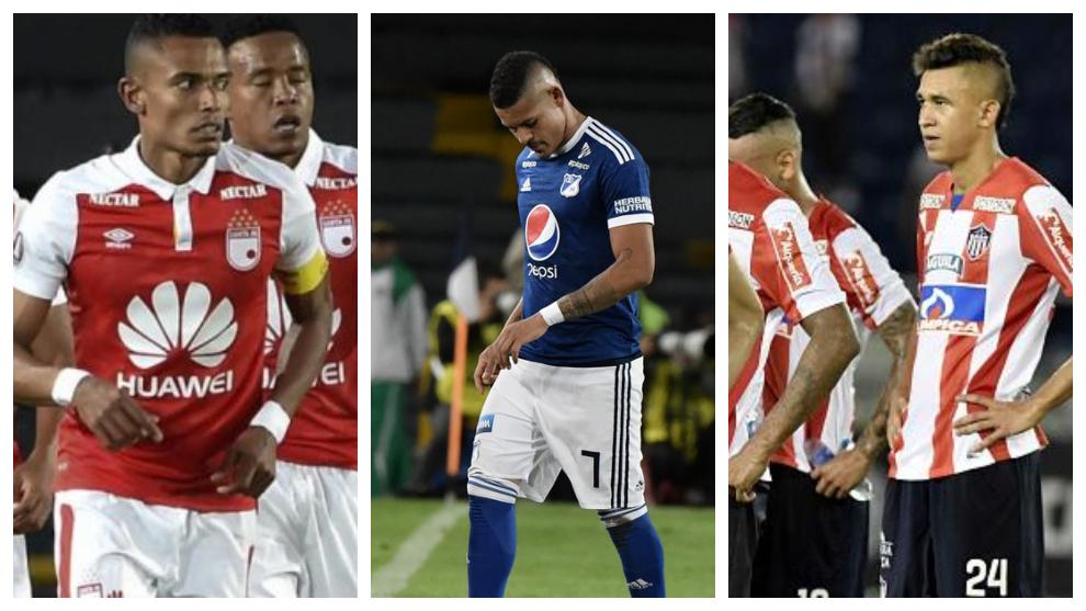 Millonarios se agarra a la Copa con sus últimas opciones