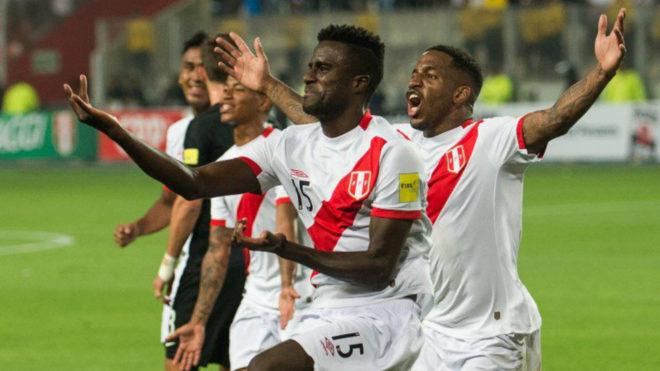 VÍDEO | Selección de Dinamarca le manda un emotivo mensaje al Perú