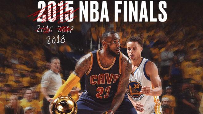Horarios y fechas para ver las finales de la NBA en Colombia  9959f00092d
