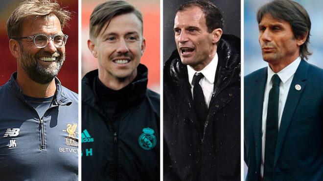 Deportivo: Pochettino no descartó la chance de dirigir al Real