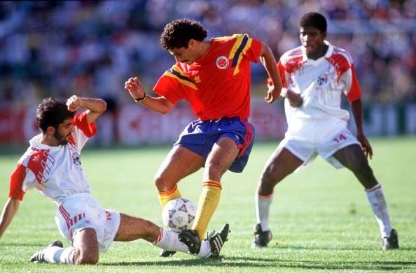 Colombia vs Japón, Grupo H Mundial Rusia 2018 — Pronóstico