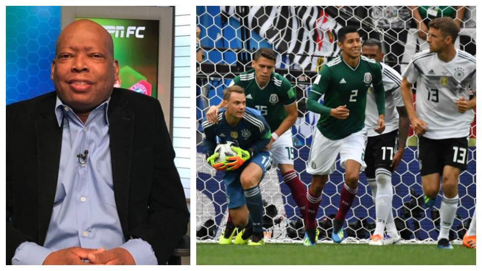 Japón: Tino Asprilla pidió plata en avión para entrar al juego Colombia