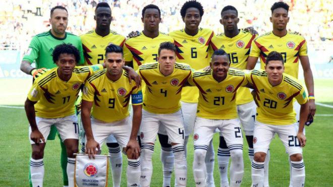 Colombia llega con la urgencia de sumar frente a los polacos